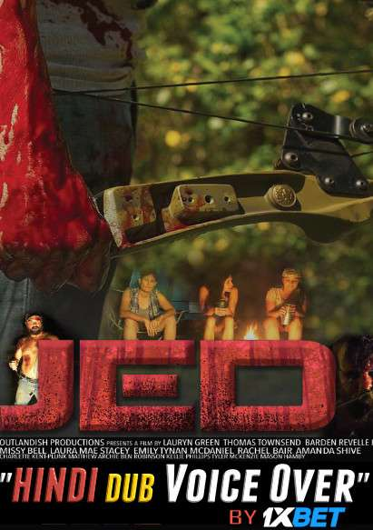 JED (2019) Hindi (Voice Over) Dubbed + English [Dual Audio] WebRip 720p [1XBET]