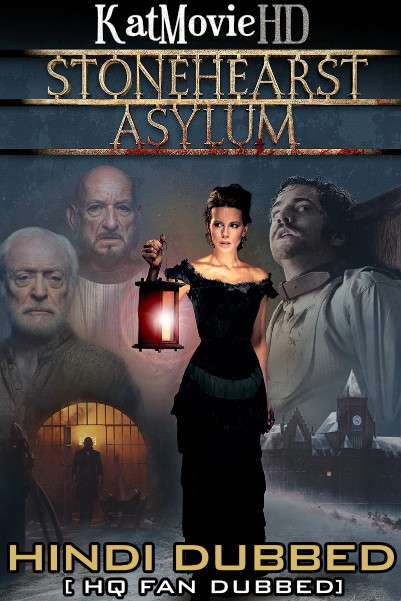 Stonehearst Asylum (2014) Hindi (HQ Fan Dub) + English (ORG) [Dual Audio] BluRay 1080p 720p 480p [1XBET]
