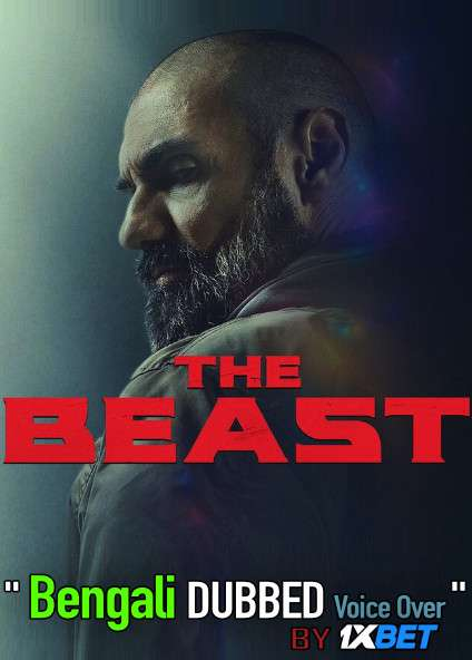 The Beast 2021 Bengali Dubbed 720p HDRip 700MB Download