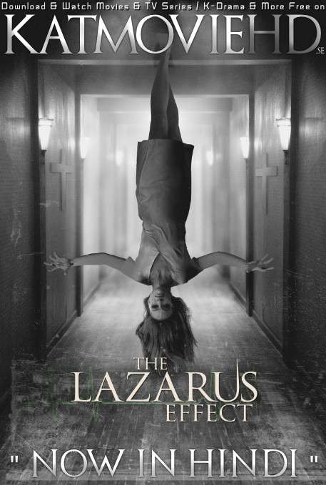The Lazarus Effect (2015) BluRay 720p & 480p [Dual Audio] [Hindi Dubbed (ORG) – English] x264 Eng Subs