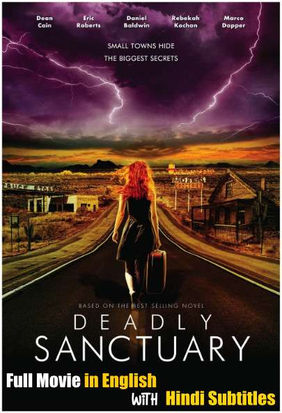 Deadly Sanctuary(2017) Full Movie [In English] With Hindi Subtitles | Web-DL 720p [HD]