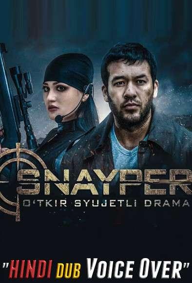 Sniper (2019) Hindi (Voice Over) Dubbed + Russian [Dual Audio] WEBRip 720p [Full Movie]