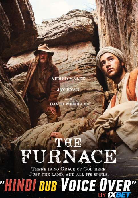 The Furnace (2020) WebRip 720p Dual Audio [Hindi (Voice Over) Dubbed + English] [Full Movie]