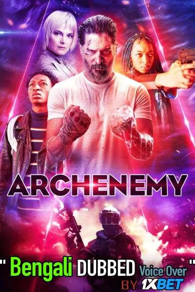 Archenemy (2020) Bengali Dubbed (Voice Over) WEBRip 720p [Full Movie] 1XBET