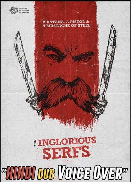 The Inglorious Serfs (2020) Hindi Dubbed (Voice Over) + Ukrainian [Dual Audio] [HDCAM 720p]