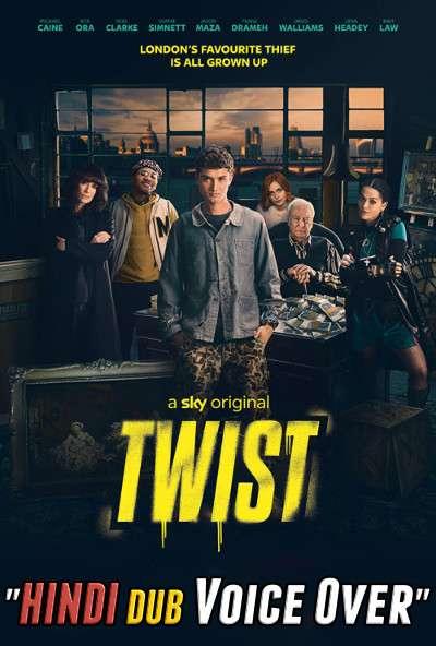 Twist (2021) Hindi Dubbed (Voice Over) + English [Dual Audio] WEBRip 720p [HD]