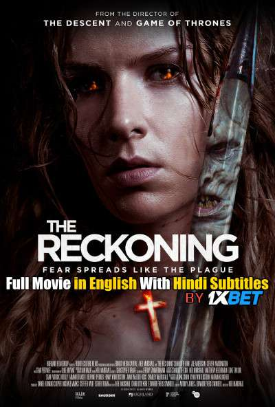 The Reckoning (2020) WebRip 720p Full Movie [In English] With Hindi Subtitles