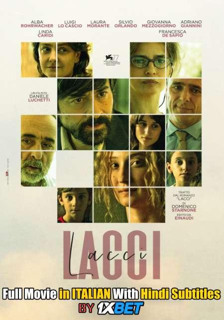 The Ties (2020) BluRay 720p Full Movie [In Italian] With Hindi Subtitles