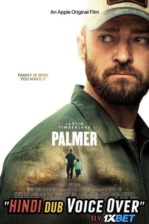 Palmer (2021) WebRip 720p Dual Audio [Hindi (Voice Over) Dubbed + English] [Full Movie]