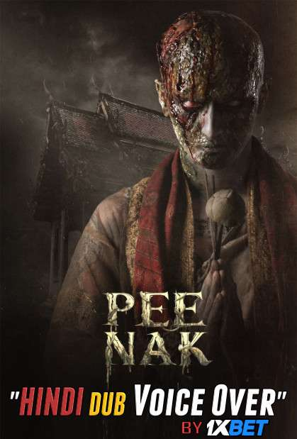 Pee Nak (2019) WebRip 720p Dual Audio [Hindi (Voice Over) Dubbed + Thai] [Full Movie]