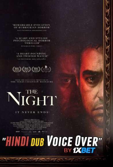 The Night (2020) WebRip 720p Dual Audio [Hindi (Voice Over) Dubbed + English] [Full Movie]