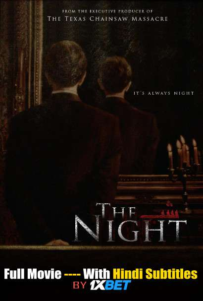 The Night (2020) WebRip 720p Full Movie [In Persian] With Hindi Subtitles