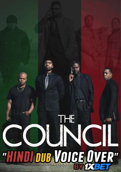The Council (2020) Hindi [Unofficial Dubbed & English] Dual Audio WebRip 720p [Crime Film]