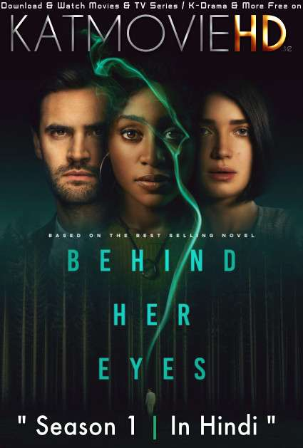 Behind Her Eyes (Season 1) Hindi (5.1 DD) [Dual Audio] All Episodes | WEB-DL 720p/ 480p | Netflix Series