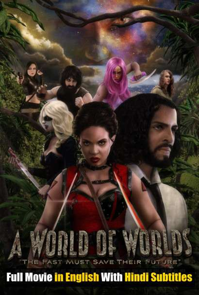 A World of Worlds (2020) WebRip 720p Full Movie [In English] With Hindi Subtitles