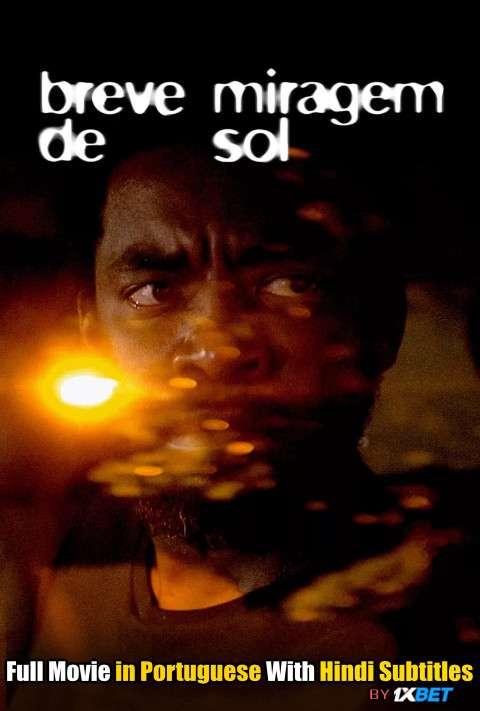 Burning Night (2019) WebRip 720p Full Movie [In Portuguese] With Hindi Subtitles