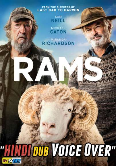Rams (2020) WebRip 720p Dual Audio [Hindi (Voice Over) Dubbed + English] [Full Movie]