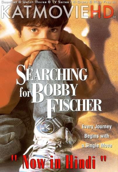 Searching for Bobby Fischer (1993) Hindi Dubbed (ORG) [Dual Audio] Web-DL 1080p 720p 480p [HD]