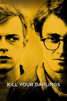 Kill Your Darlings (2013) BluRay 720p 480p HD [English Dubbed ORG]    Esubs
