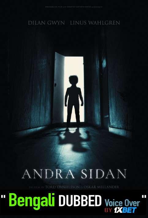 Andra Sidan (2020) Bengali Dubbed (Voice Over) HDCAM 720p [Full Movie] 1XBET