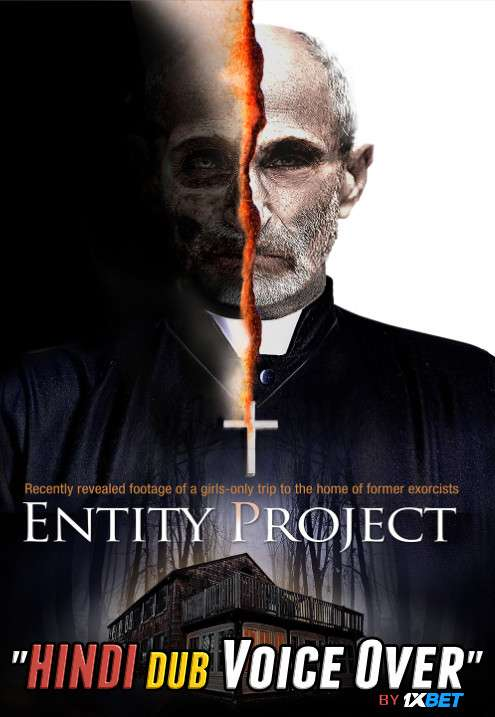 Entity Project (2019) WebRip 720p Dual Audio [Hindi (Voice Over) Dubbed + English] [Full Movie]