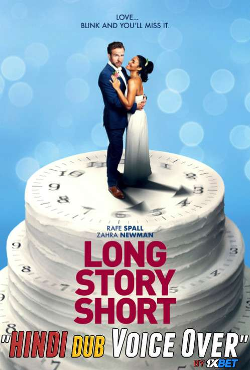 Long Story Short (2021) HDCAM 720p Dual Audio [Hindi (Voice Over) Dubbed + English] [Full Movie]