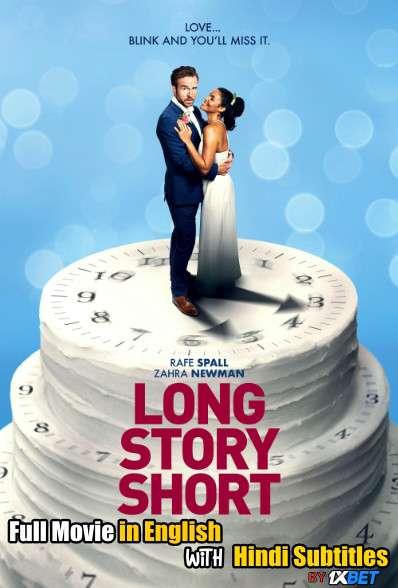 Long Story Short (2021) HDCAM 720p Full Movie [In English] With Hindi Subtitles