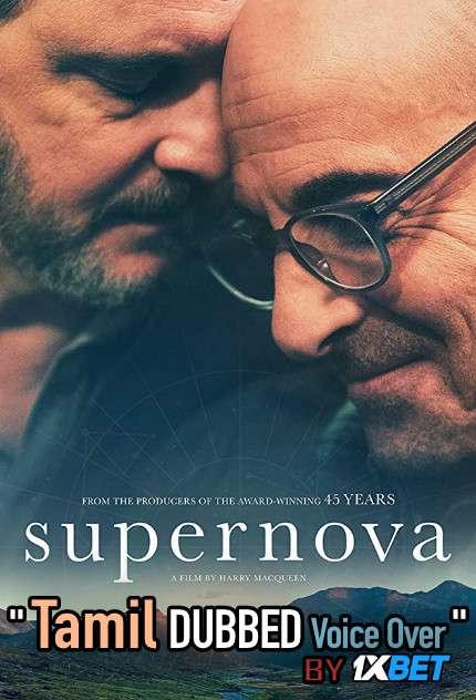 Supernova (2020) Telugu Dubbed (Voice Over) & English [Dual Audio] WebRip 720p [1XBET]