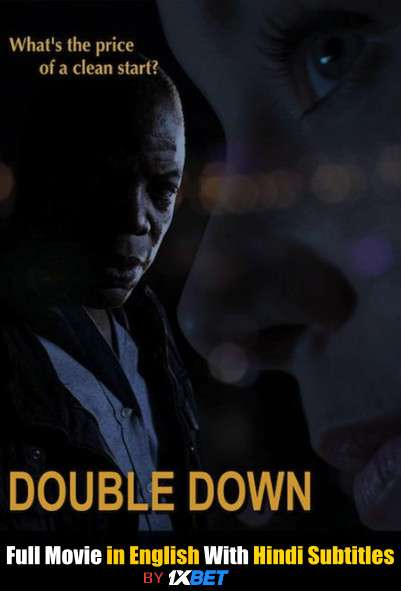 Double Down (2020) WebRip 720p Full Movie [In English] With Hindi Subtitles