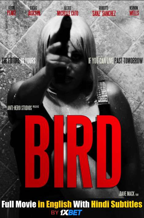 Bird (2020) WebRip 720p Full Movie [In English] With Hindi Subtitles