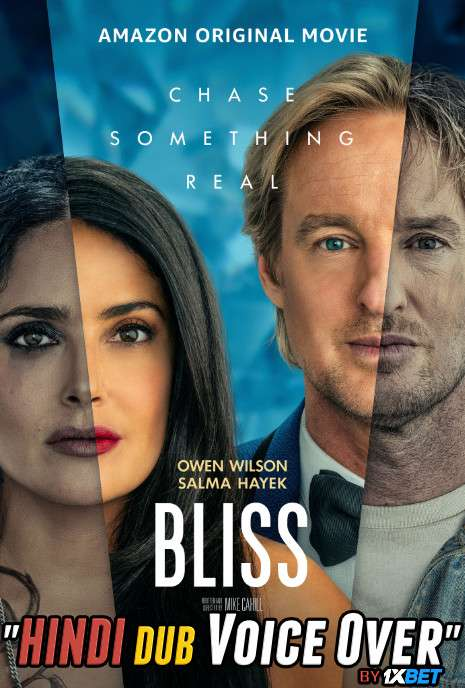 Bliss (2021) WebRip 720p Dual Audio [Hindi (Voice Over) Dubbed + English] [Full Movie]
