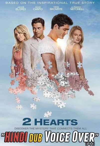 2 Hearts (2020) Hindi (Voice Over) Dubbed + English [Dual Audio] WEBRip 720p [Full Movie]