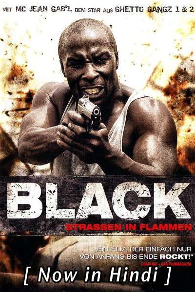 Black (2009) Hindi Dubbed (ORG) [Dual Audio] BluRay 720p & 480p HD (With Ads !)
