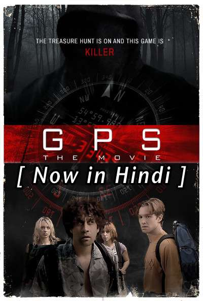G.P.S. (2007) Hindi Dubbed (ORG) [Dual Audio] WebRip 720p & 480p HD (With Ads !)