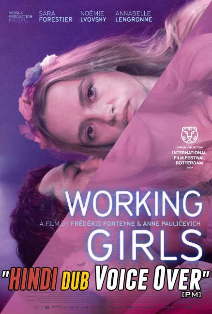 Working Girls (2020) Hindi (Voice Over) Dubbed + French [Dual Audio] WEBRip 720p [Full Movie]