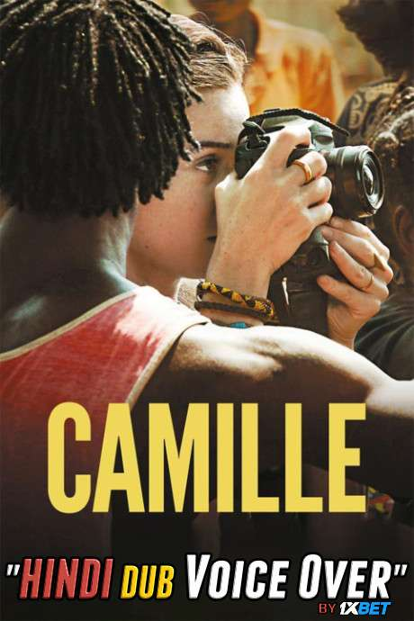 Camille (2019) WebRip 720p Dual Audio [Hindi (Voice Over) Dubbed + French] [Full Movie]