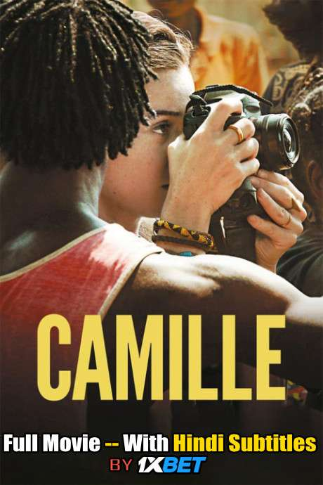 Camille (2019) WebRip 720p Full Movie [In French] With Hindi Subtitles