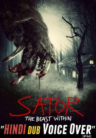 Sator (2019) Hindi (Voice Over) Dubbed + English [Dual Audio] WEBRip 720p [Full Movie]