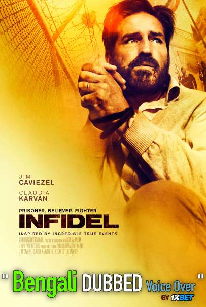 Infidel (2019) Bengali Dubbed (Voice Over) WEBRip 720p [Full Movie] 1XBET