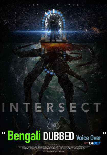 Intersect (2020) Bengali Dubbed (Voice Over) WEBRip 720p [Full Movie] 1XBET