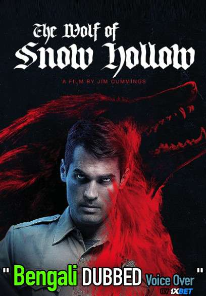 The Wolf Of Snow Hollow (2020) Bengali Dubbed (Voice Over) WEBRip 720p [Full Movie] 1XBET
