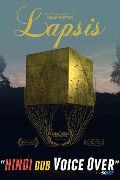 Lapsis (2020) WebRip 720p Dual Audio [Hindi (Voice Over) Dubbed + English] [Full Movie]