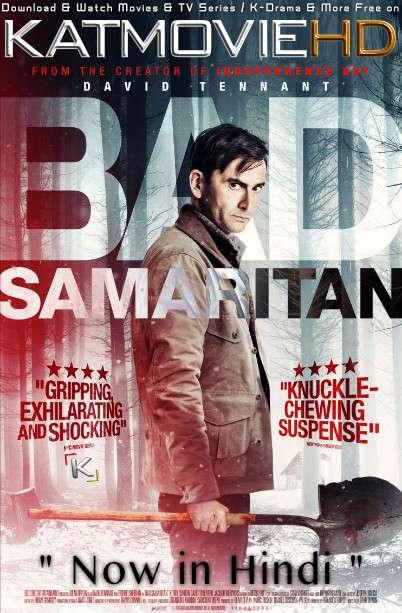 Download Bad Samaritan (2018) BluRay 720p & 480p Dual Audio [Hindi Dub – English] Bad Samaritan Full Movie On KatmovieHD.si