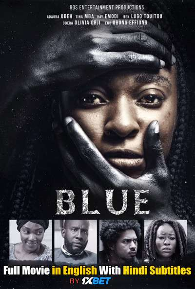 Blue (2020) Full Movie [In English] With Hindi Subtitles | WebRip 720p [1XBET]