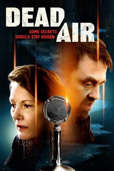 Dead Air (2021) Full Movie [In English] With Hindi Subtitles | WebRip 720p [1XBET]