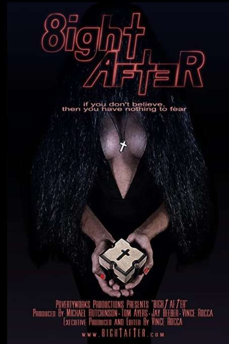 8ight After (2020) WebRip 720p Dual Audio [Hindi (Voice Over) Dubbed + English] [Full Movie]