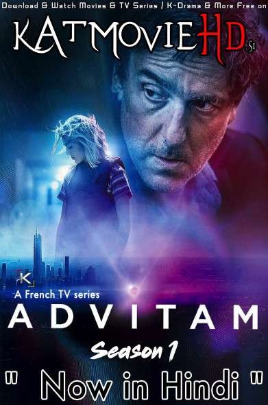 Ad Vitam (Season 1) Complete [Hindi Dubbed] WEB-DL 720p & 480p HD [ 2018 MINI TV Series]