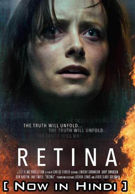 Download Retina (2017) WEBRip 720p & 480p Dual Audio [Hindi Dub – English] Retina Full Movie On KatmovieHD.si