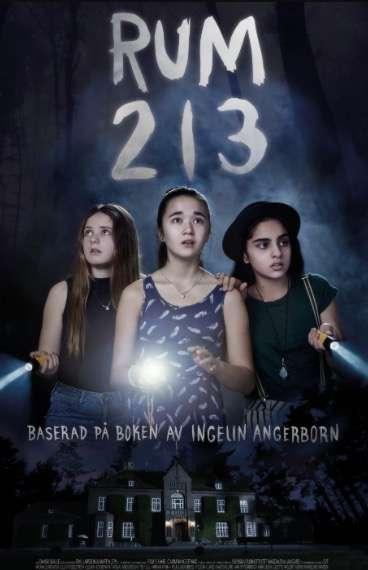 Download Rum 213 (2017) BluRay 720p & 480p Dual Audio [Hindi Dub – Swedish] Rum 213 Full Movie On KatmovieHD.si