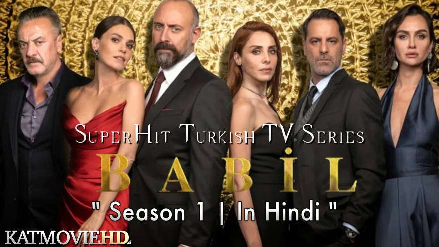 The Choice: Season 1 (Hindi Dubbed) 720p Web-DL [Babil S01 All Episode] – Turkish TV Series